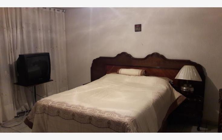 Foto de casa en venta en  1, bosques del acueducto, querétaro, querétaro, 1595560 No. 15