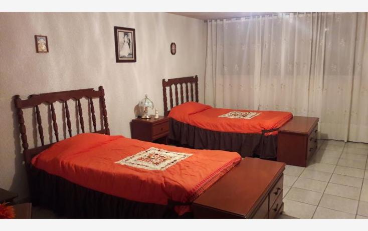 Foto de casa en venta en  1, bosques del acueducto, querétaro, querétaro, 1595560 No. 18