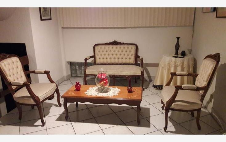 Foto de casa en venta en  1, bosques del acueducto, querétaro, querétaro, 1595560 No. 21