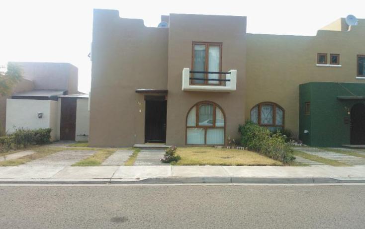 Foto de casa en venta en  1, bosques tres marías, morelia, michoacán de ocampo, 1024135 No. 01