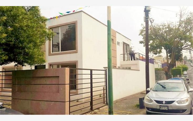 Foto de casa en venta en  1, boulevares, naucalpan de ju?rez, m?xico, 1953964 No. 01