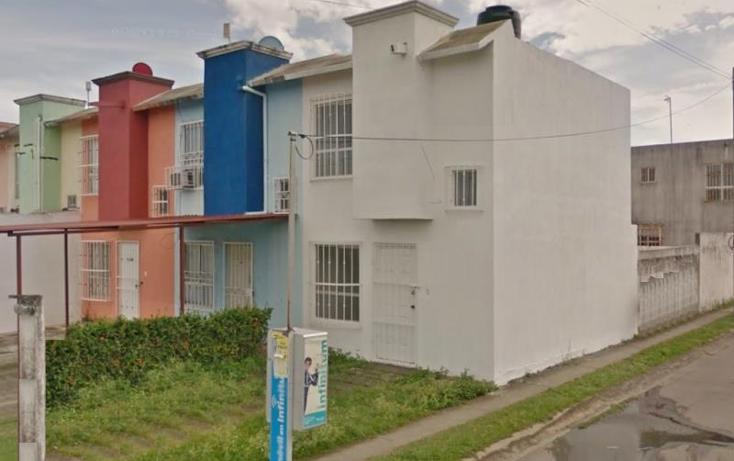 Foto de casa en venta en  1, bruno pagliai, veracruz, veracruz de ignacio de la llave, 1999038 No. 01