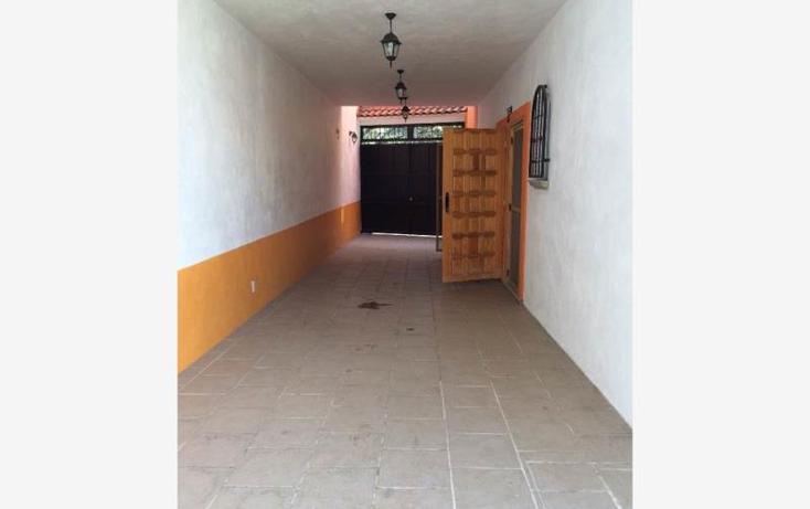 Foto de casa en venta en  1, buenavista, cuernavaca, morelos, 1827706 No. 07