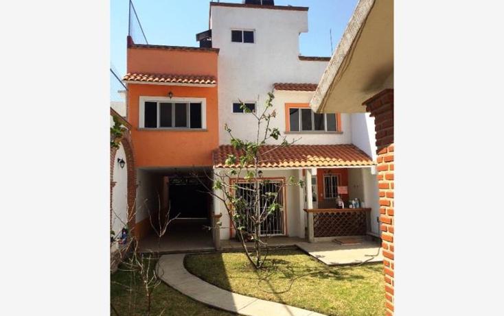 Foto de casa en venta en  1, buenavista, cuernavaca, morelos, 1827706 No. 09