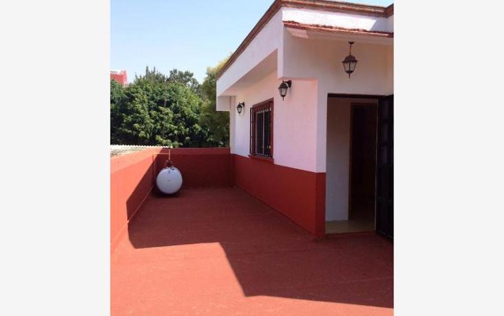 Foto de casa en venta en  1, buenavista, cuernavaca, morelos, 1827706 No. 27