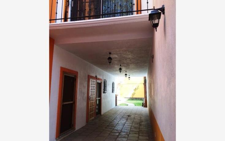 Foto de casa en venta en  1, buenavista, cuernavaca, morelos, 1827706 No. 30