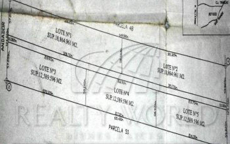 Foto de terreno habitacional en venta en 1, cadereyta jimenez centro, cadereyta jiménez, nuevo león, 1789327 no 02