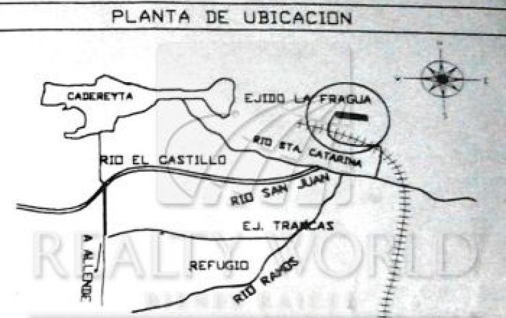 Foto de terreno habitacional en venta en 1, cadereyta jimenez centro, cadereyta jiménez, nuevo león, 1789327 no 04