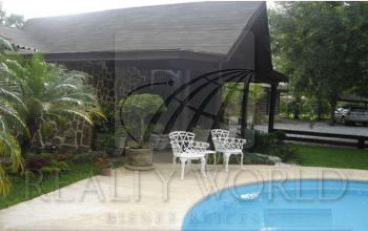 Foto de rancho en venta en 1, calles, montemorelos, nuevo león, 1716622 no 06