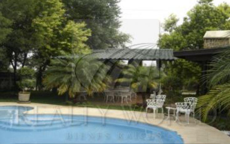 Foto de rancho en venta en 1, calles, montemorelos, nuevo león, 1716622 no 07