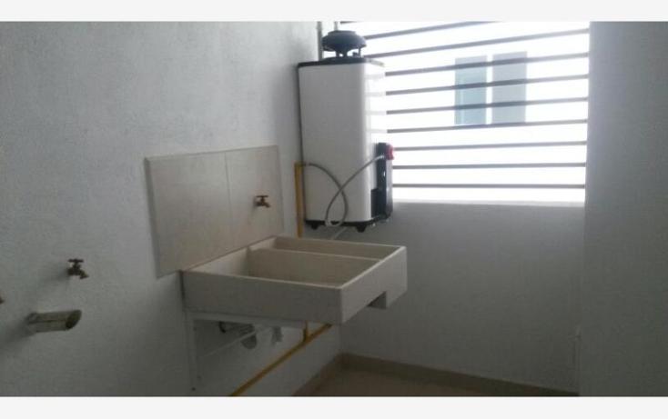 Foto de departamento en venta en  1, camelinas, morelia, michoacán de ocampo, 894401 No. 02