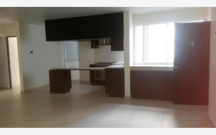 Foto de departamento en venta en  1, camelinas, morelia, michoacán de ocampo, 894401 No. 04