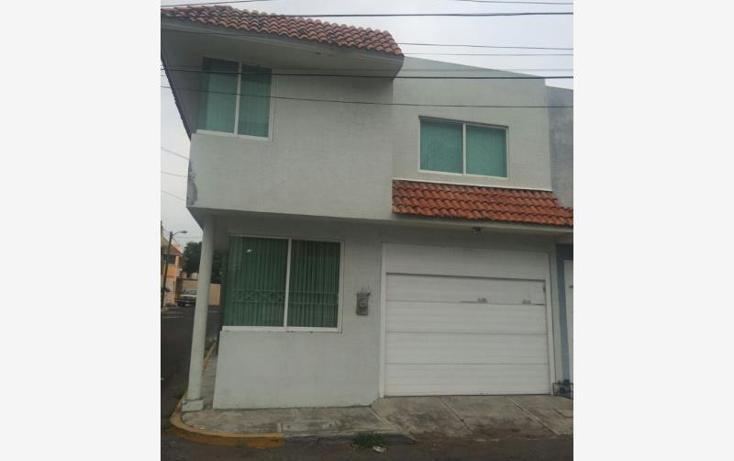 Foto de casa en venta en calle 1, camino real, boca del río, veracruz de ignacio de la llave, 2657161 No. 03
