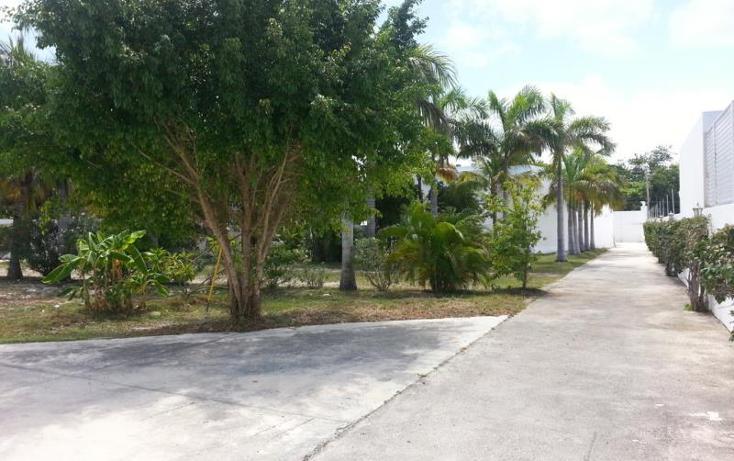 Foto de casa en venta en  1, campestre, benito juárez, quintana roo, 1449781 No. 08