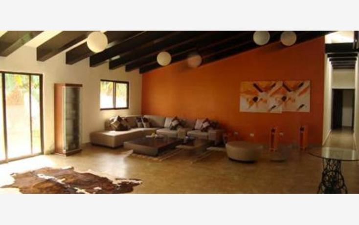 Foto de casa en renta en  1, campestre, benito ju?rez, quintana roo, 378111 No. 06