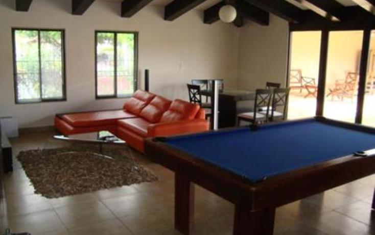 Foto de casa en renta en  1, campestre, benito ju?rez, quintana roo, 378111 No. 10