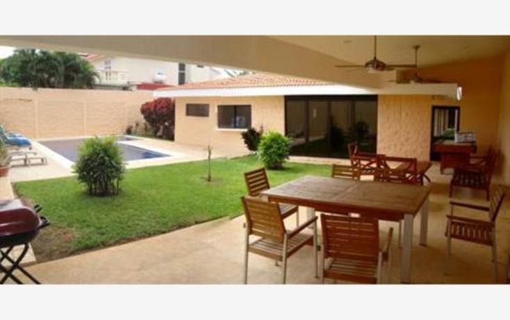 Foto de casa en venta en  1, campestre, benito juárez, quintana roo, 407801 No. 01