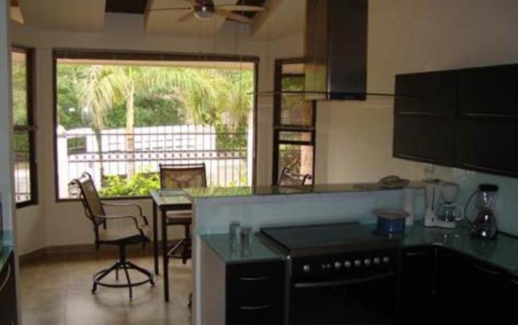 Foto de casa en venta en  1, campestre, benito juárez, quintana roo, 407801 No. 05