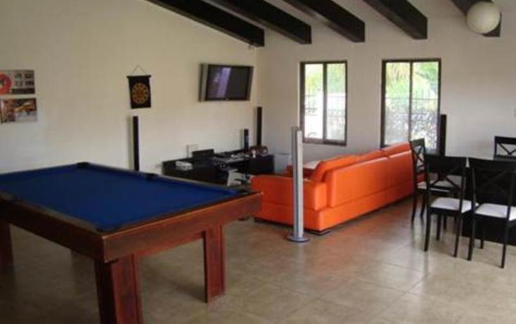 Foto de casa en venta en  1, campestre, benito ju?rez, quintana roo, 407801 No. 08