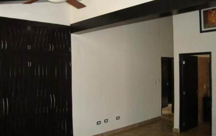 Foto de casa en venta en  1, campestre, benito juárez, quintana roo, 407801 No. 13