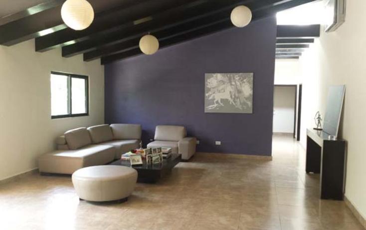 Foto de casa en venta en  1, campestre, benito ju?rez, quintana roo, 839049 No. 03