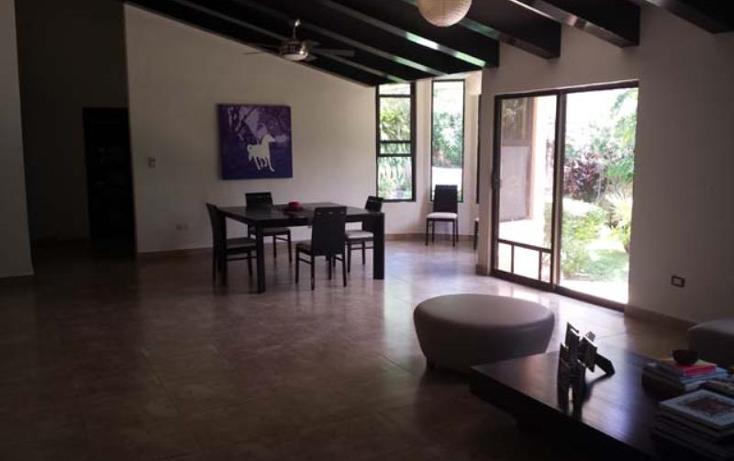 Foto de casa en venta en  1, campestre, benito ju?rez, quintana roo, 839049 No. 04