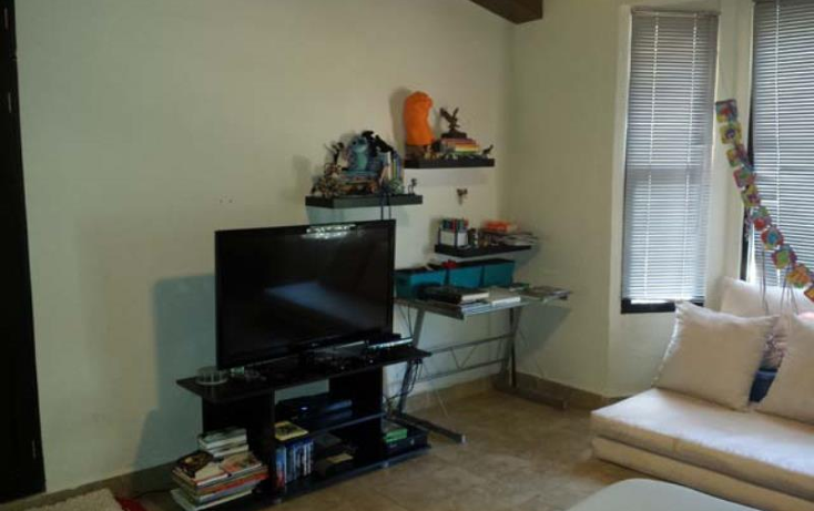 Foto de casa en venta en  1, campestre, benito ju?rez, quintana roo, 839049 No. 13