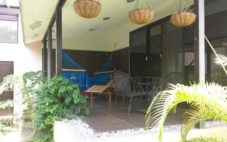 Foto de casa en venta en  1, campestre, benito ju?rez, quintana roo, 839049 No. 16