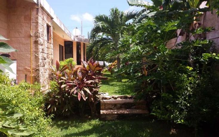 Foto de casa en venta en  1, campestre, benito ju?rez, quintana roo, 839049 No. 17