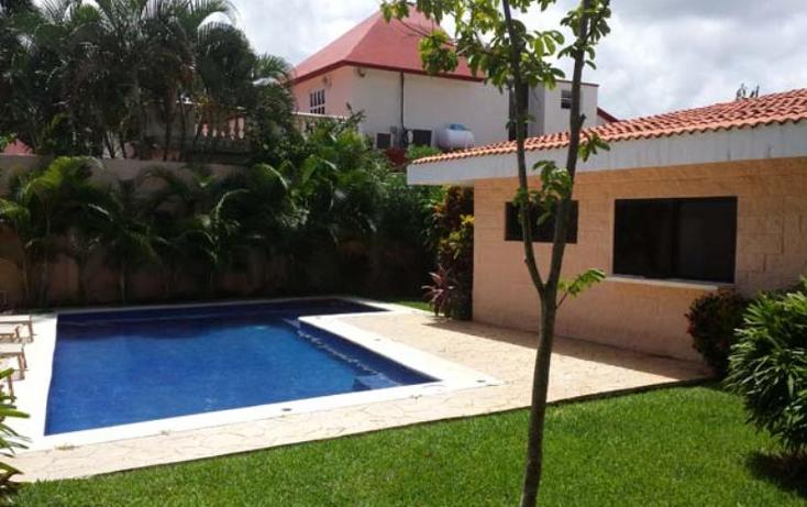 Foto de casa en venta en  1, campestre, benito ju?rez, quintana roo, 839049 No. 18