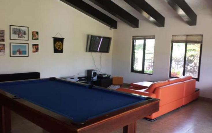 Foto de casa en venta en  1, campestre, benito ju?rez, quintana roo, 839049 No. 19