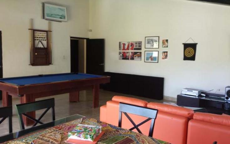 Foto de casa en venta en  1, campestre, benito ju?rez, quintana roo, 839049 No. 20