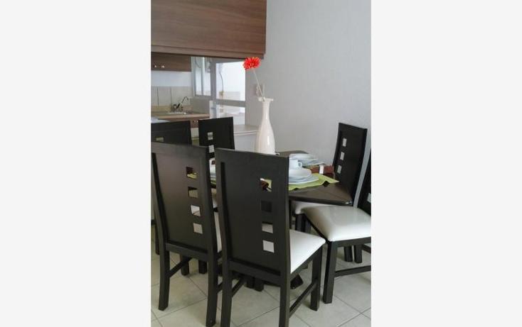 Foto de departamento en venta en  1, campestre del vergel, morelia, michoacán de ocampo, 963173 No. 06