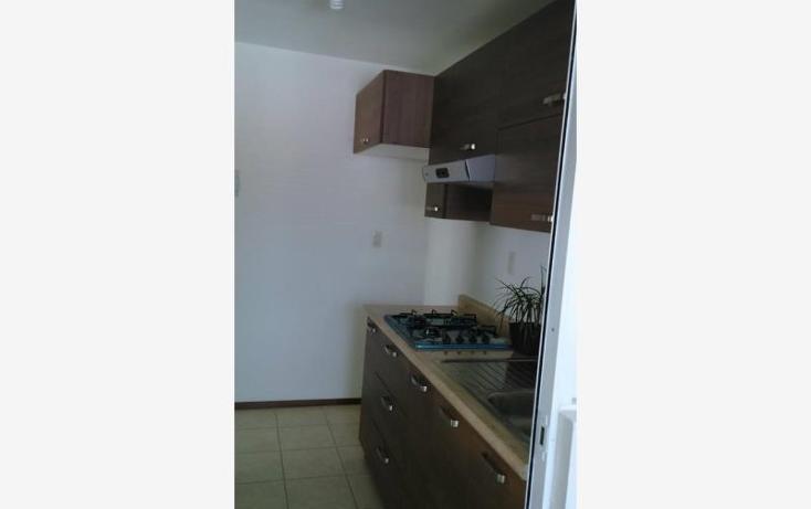 Foto de departamento en venta en  1, campestre del vergel, morelia, michoacán de ocampo, 963173 No. 08
