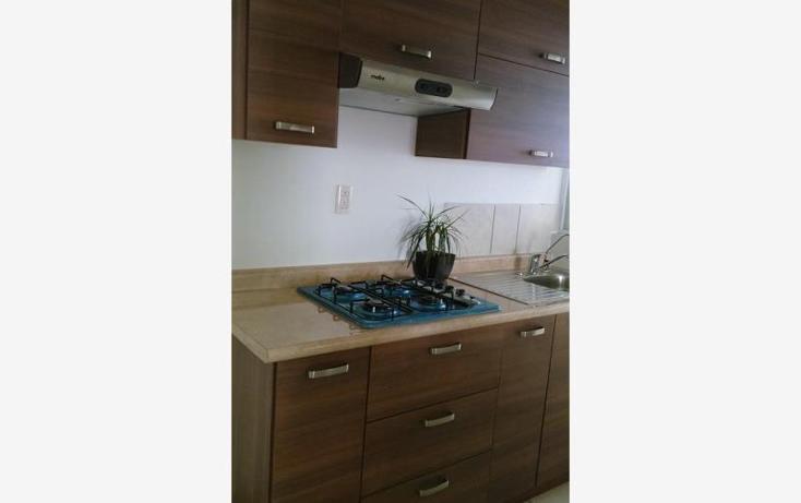 Foto de departamento en venta en  1, campestre del vergel, morelia, michoacán de ocampo, 963173 No. 09