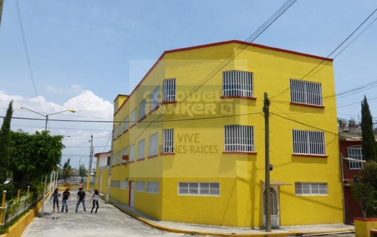 Foto de edificio en venta en  1, campestre guadalupana, nezahualcóyotl, méxico, 1185257 No. 01
