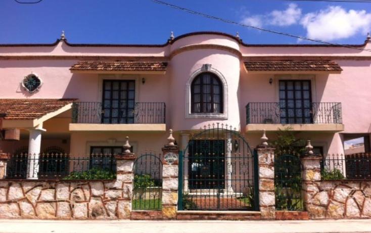 Foto de casa en venta en  1, campestre, mérida, yucatán, 1937152 No. 01