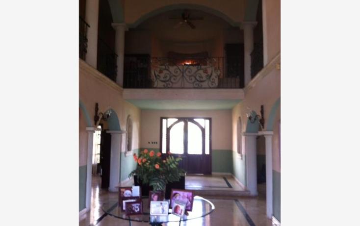 Foto de casa en venta en  1, campestre, mérida, yucatán, 1937152 No. 02