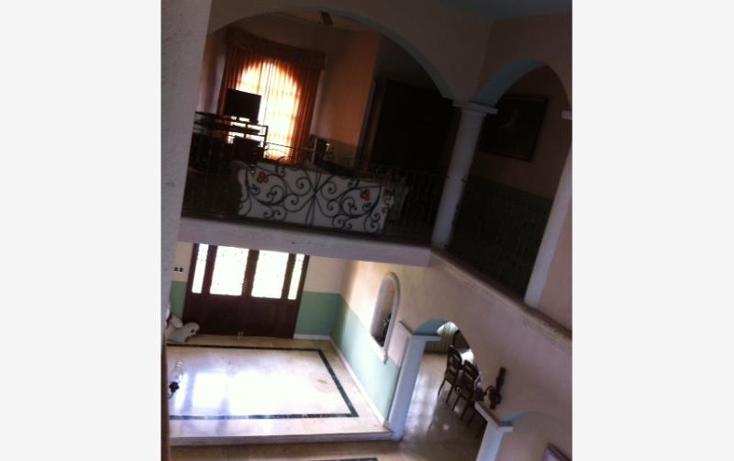Foto de casa en venta en  1, campestre, mérida, yucatán, 1937152 No. 09