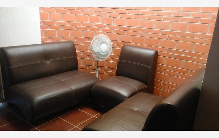 Foto de casa en venta en circuito campestre monarca 1, campestre, tarímbaro, michoacán de ocampo, 2677106 No. 04