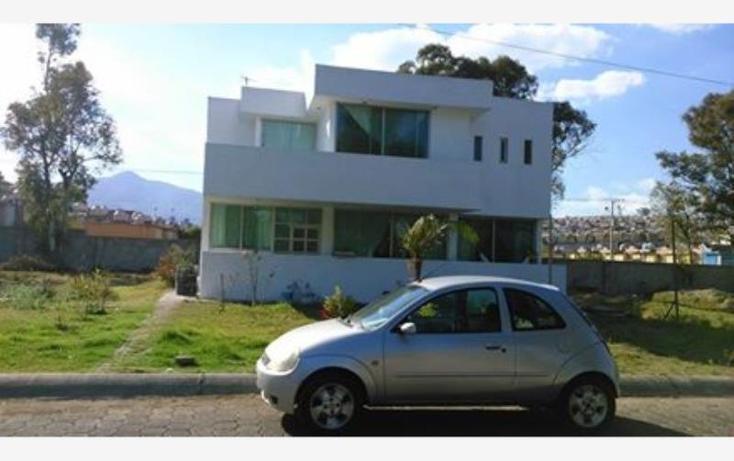 Foto de casa en venta en  1, campestre, tarímbaro, michoacán de ocampo, 779463 No. 01