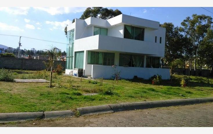 Foto de casa en venta en  1, campestre, tarímbaro, michoacán de ocampo, 779463 No. 02