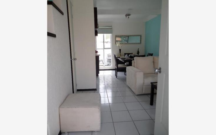 Foto de casa en venta en avenida del ferrocarril s/n 1, campo nuevo, emiliano zapata, morelos, 2702832 No. 02