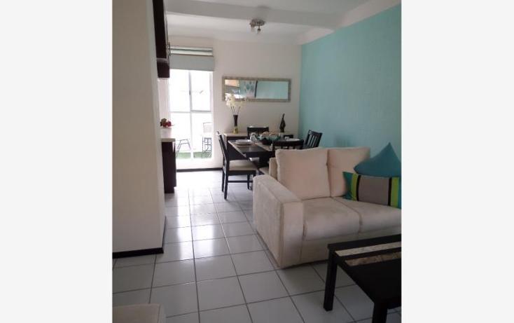 Foto de casa en venta en avenida del ferrocarril s/n 1, campo nuevo, emiliano zapata, morelos, 2702832 No. 03