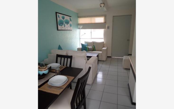 Foto de casa en venta en avenida del ferrocarril s/n 1, campo nuevo, emiliano zapata, morelos, 2702832 No. 04