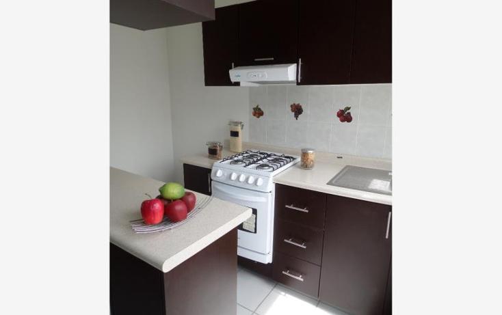 Foto de casa en venta en avenida del ferrocarril s/n 1, campo nuevo, emiliano zapata, morelos, 2702832 No. 05