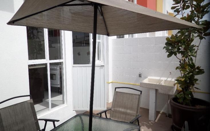 Foto de casa en venta en avenida del ferrocarril s/n 1, campo nuevo, emiliano zapata, morelos, 2702832 No. 07