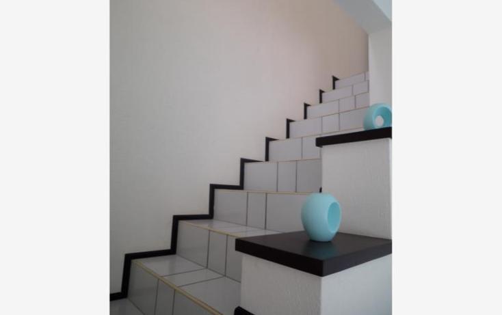 Foto de casa en venta en avenida del ferrocarril s/n 1, campo nuevo, emiliano zapata, morelos, 2702832 No. 09