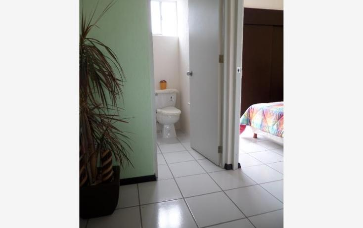 Foto de casa en venta en avenida del ferrocarril s/n 1, campo nuevo, emiliano zapata, morelos, 2702832 No. 10