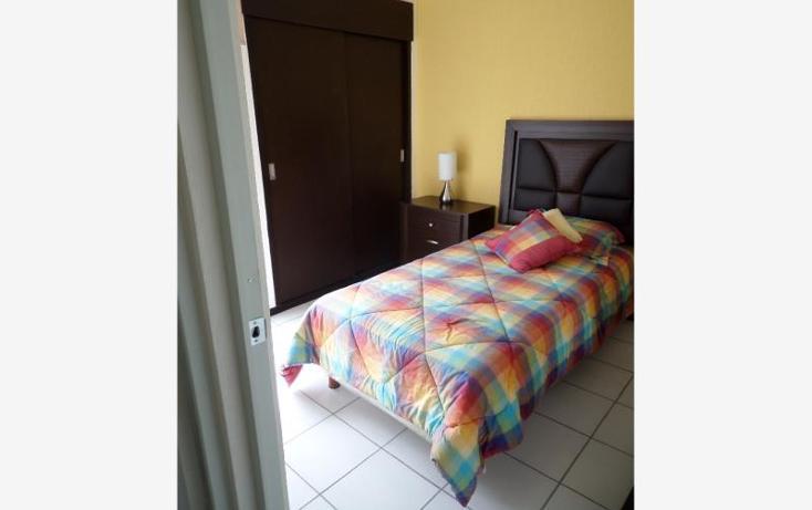 Foto de casa en venta en avenida del ferrocarril s/n 1, campo nuevo, emiliano zapata, morelos, 2702832 No. 11